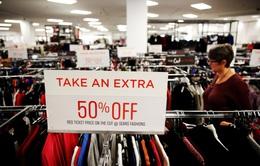 Ngành bán lẻ Canada ở thời điểm khó khăn nhất trong nhiều thập kỷ