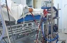 Chỉ định ghép phổi để cứu bệnh nhân 91