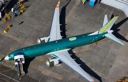 Boeing tiếp tục bị hủy nhiều đơn hàng mua máy bay 737 MAX