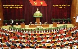 Trung ương thảo luận Đề án bầu cử đại biểu Quốc hội, HĐND các cấp