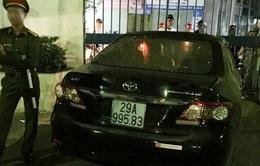 Thái Bình thông tin chính thức về vụ tai nạn chết người liên quan tới Trưởng Ban Nội chính Tỉnh ủy