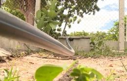 Phú Yên đầu tư 129 giếng nước khắc phục thiếu nước sinh hoạt