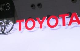Toyota dự báo lợi nhuận giảm gần 80%