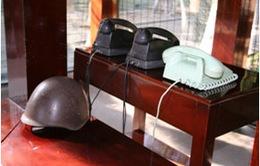 Ba chiếc điện thoại đặc biệt của Bác Hồ