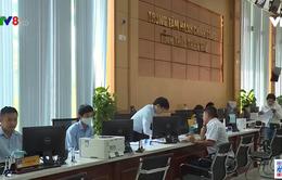 Thừa Thiên - Huế cải thiện môi trường dịch vụ công