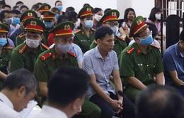 Đề nghị mức 7 - 8 năm tù cho chủ mưu vụ gian lận điểm thi tại Hòa Bình
