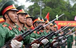 Phương thức tuyển sinh của các học viện, trường Quân đội năm 2020