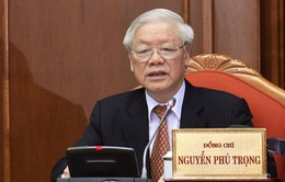 Bế mạc Hội nghị TƯ 12: Toàn văn bài phát biểu của Tổng Bí thư, Chủ tịch nước Nguyễn Phú Trọng