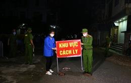 Dỡ bỏ phong tỏa ổ dịch COVID-19 cuối cùng tại Hà Nội