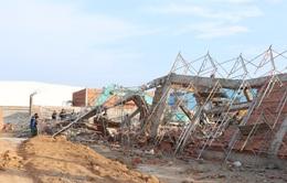 Vụ tai nạn nghiêm trọng ở Đồng Nai: Khi bức tường bất ngờ đổ sập và những ám ảnh còn mãi