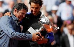 Toni Nadal nhận định về thời điểm giải nghệ của Rafael Nadal