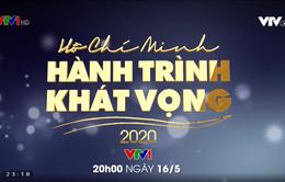 Hồ Chí Minh - Hành trình khát vọng 2020: Tôn vinh những người con ưu tú