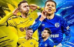 Derby vùng Ruhr, Dortmund vs Schalke 04: Căng thẳng ngày trở lại! (20h30 ngày 16/5)