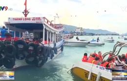 Khánh Hòa: Chấm dứt hoạt động Bến tàu du lịch Cầu Đá từ 16/5