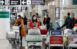 """EU muốn phục hồi quyền đi lại tự do để """"cứu"""" ngành du lịch"""