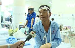 Vụ sập công trình ở Đồng Nai: Thiếu bảo hộ an toàn lao động từ nhà thầu tới người lao động