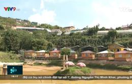 Đà Lạt: Nhiều cơ sở lưu trú gắn biển homestay nhưng không đạt chuẩn