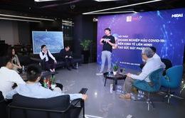 Kinh tế liên minh tạo sức bật phát triển cho các doanh nghiệp hậu COVID-19