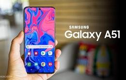 Samsung Galaxy A51 - Mẫu smartphone Android bán chạy nhất quý I/2020