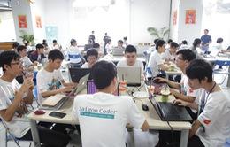 Vietnam Online Hackathon - Xây dựng giải pháp chuyển đổi số hậu COVID-19