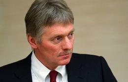 Phát ngôn viên Tổng thống Nga bị viêm phổi kép sau khi lây COVID-19