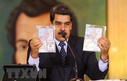 Venezuela bắt giữ 39 cựu quân nhân liên quan đến hoạt động xâm nhập