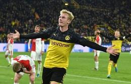 """""""Dortmund sẽ hạ Schalke 04 làm quà cho NHM"""""""