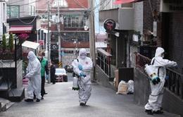 Nạn kì thị cộng đồng LGBT cản trở nỗ lực kiểm soát dịch COVID-19 tại Hàn Quốc