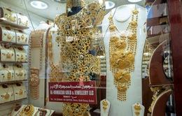 """Dubai - Thị trường vàng hàng đầu thế giới nỗ lực """"phá băng"""" hậu COVID-19"""