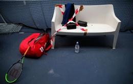 ATP và WTA kéo dài thời gian tạm dừng mùa giải