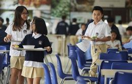 Học phí những trường tiểu học Hà Nội cao nhất lên tới hơn nửa tỉ đồng