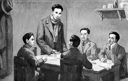 Bản lĩnh cách mạng của người cộng sản Nguyễn Ái Quốc thời kỳ ở Hong Kong (Trung Quốc)