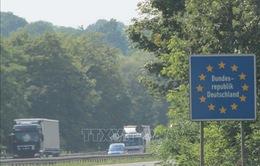 Đức kêu gọi Ba Lan và Cộng hòa Czech sớm mở lại cửa biên giới