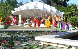 Khu di tích Cụ Phó Bảng Nguyễn Sinh Sắc có nhiều hoạt động Kỷ niệm 130 năm ngày sinh Chủ tịch Hồ Chí Minh
