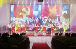 Nghệ An kỷ niệm 130 năm ngày sinh Chủ tịch Hồ Chí Minh