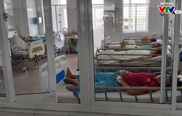 Hơn 200 người ở Đà Nẵng ngộ độc thực phẩm từ đồ chay