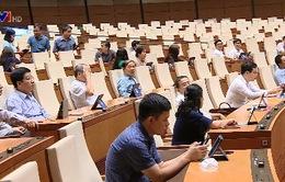 Từng bước xây dựng Quốc hội điện tử