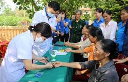 Thầy thuốc trẻ Quảng Trị thấm nhuần lời dạy bác Hồ