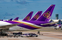 Thái Lan cân nhắc cho Thai Airways phá sản
