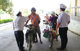"""Từ vụ để lọt ca mắc COVID-19 ở Tây Ninh: Làm sao """"bít"""" kẽ hở xuất nhập cảnh?"""