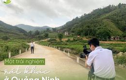 Hành trình số 55 Cặp lá yêu thương đến với Quảng Ninh: Ước mơ được chắp cánh