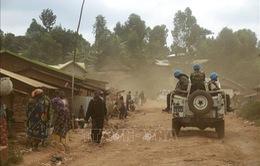 Tấn công ở CHDC Congo, ít nhất 27 người thiệt mạng