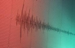 Động đất 5 độ Richter tại tỉnh Vân Nam, Trung Quốc