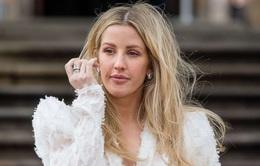 Ellie Goulding tiết lộ bí quyết hôn nhân: Đừng cãi nhau!