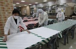 Hàn Quốc lên kế hoạch mở cửa trường học trở lại