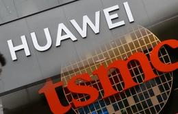 TSCM ngừng nhận đặt hàng của Huawei sau lệnh siết xuất khẩu của Mỹ