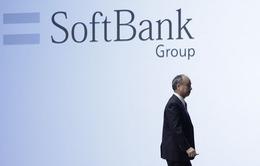 """Đánh cược vào các """"kỳ lân"""", SoftBank thua lỗ kỷ lục"""