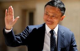 "Jack Ma rời ""con tàu đắm"" SoftBank"