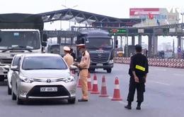 Bắc Ninh: Phạt 1 trường hợp vi phạm nồng độ cồn 35 triệu đồng