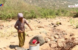 Không để người dân thiếu nước sinh hoạt
